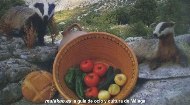 Fiesta del Gazpacho de Alafarnatejo | Malakao.es Málaga. La guía de ...