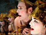El patito feo en el Teatro Echegaray